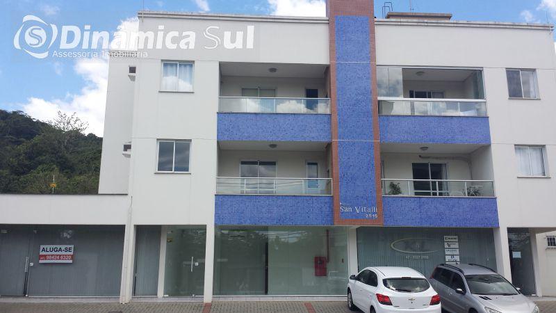3473246, Apartamento de 2 quartos, 57.41 m² à venda no bairro Velha Central - Blumenau/SC
