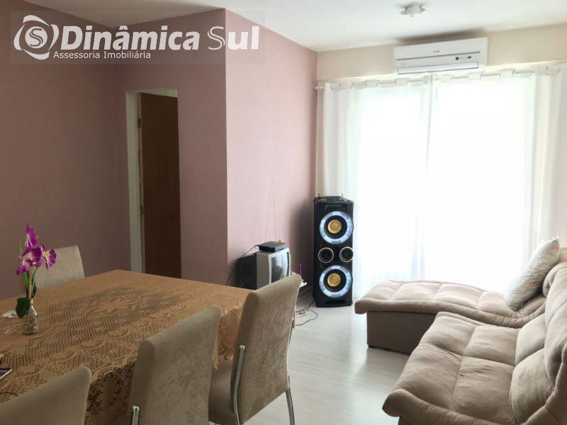 Apartamento em Blumenau- Bairro Nova Esperança