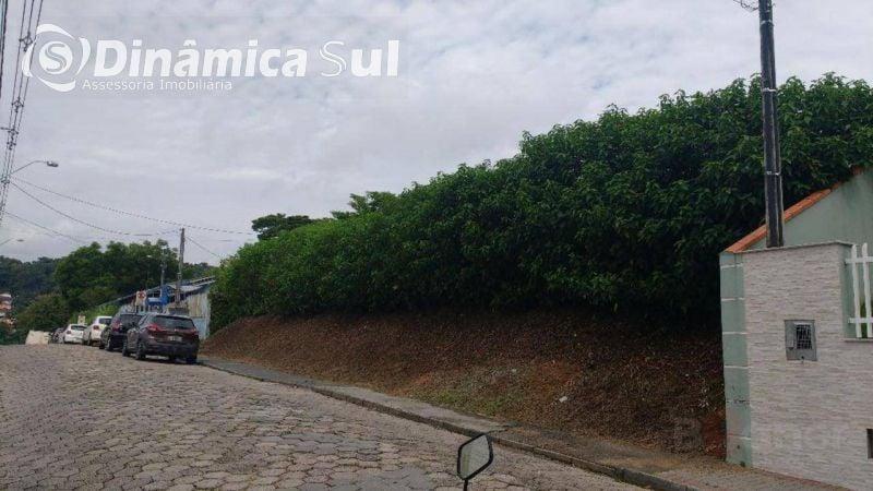 Terreno para Venda em Blumenau - Velha