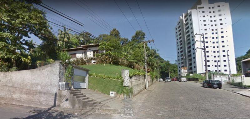 3473579, Terreno de 5 quartos, 265.42 m² à venda no bairro Do Salto - Blumenau/SC