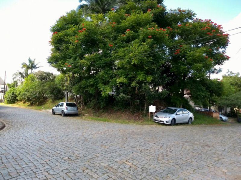 Terreno para Venda em Blumenau - Salto do Norte