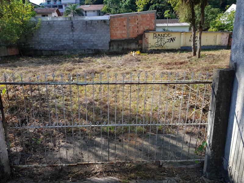 Terreno para Venda em Blumenau - Escola Agrícola