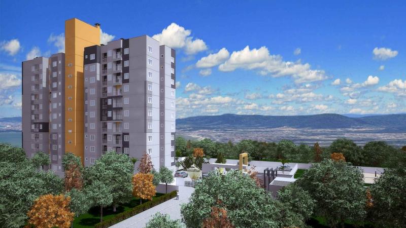 Apartamento para Venda em Balneário Piçarras - Itacolomi