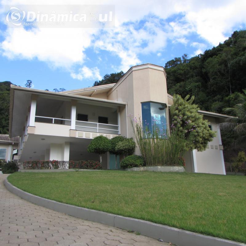 Casa para Aluguel em Blumenau - Ponta Aguda