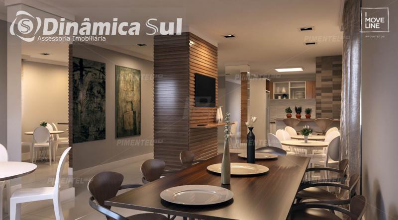 Apartamento para Venda em Blumenau - Garcia
