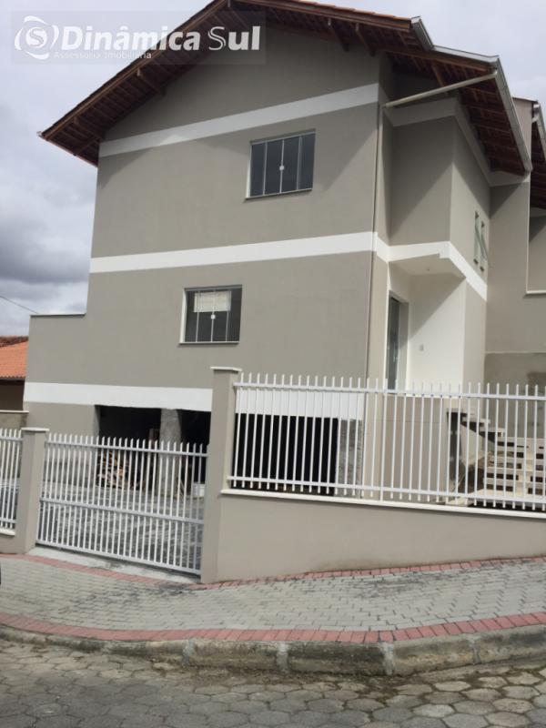 Casa para Venda em Blumenau - Fortaleza Alta