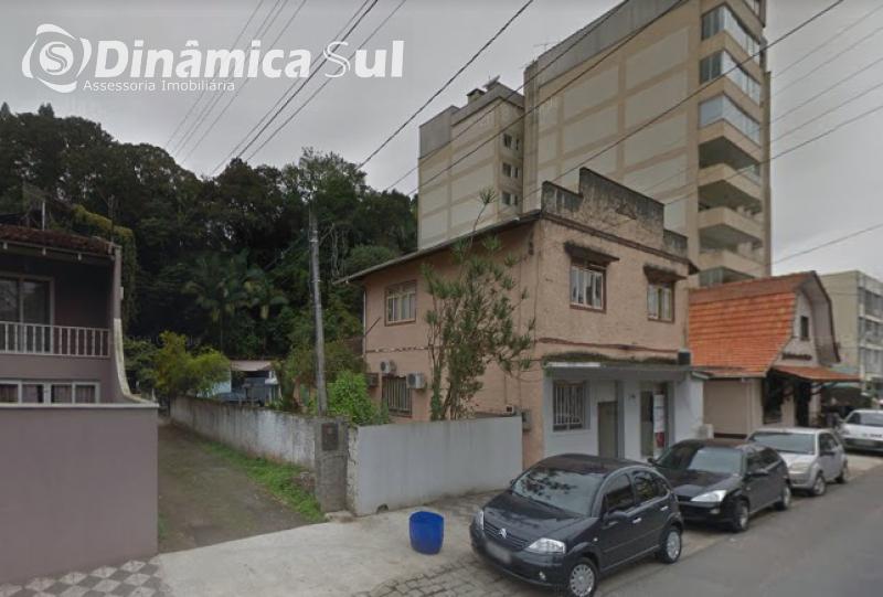 Casa para Venda em Blumenau - Ponta Aguda
