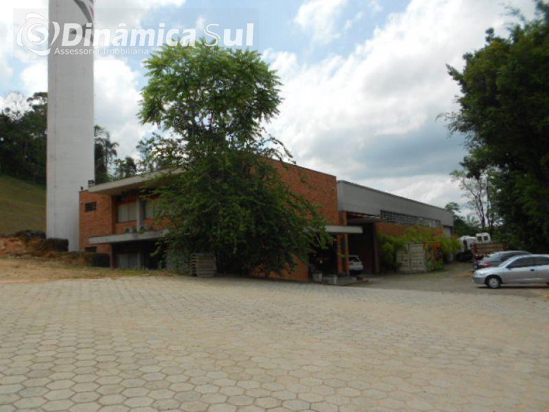 Galpão para Aluguel em Blumenau - Itoupavazinha