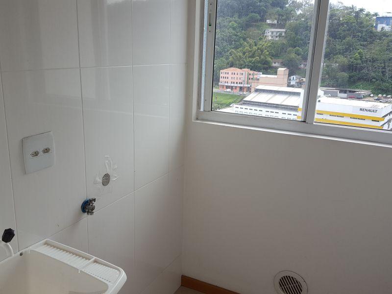 Apartamento em Blumenau- Bairro Victor Konder