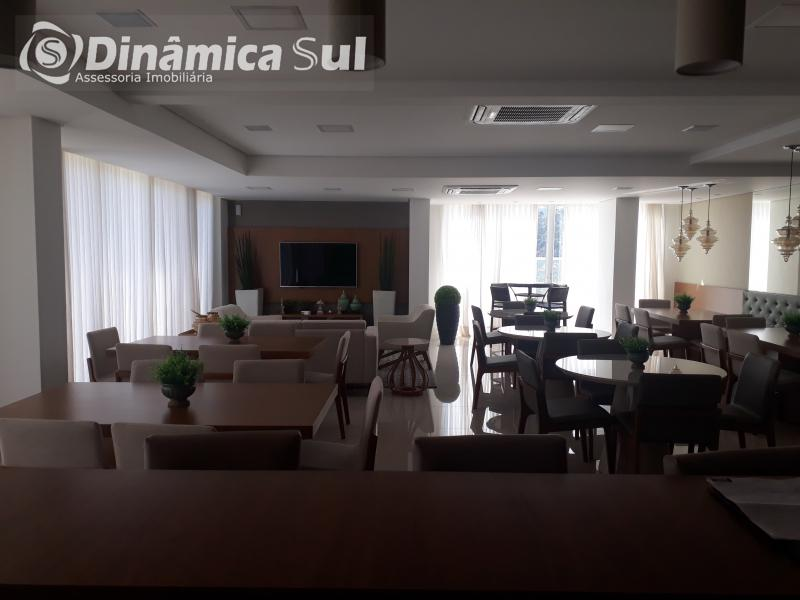 Apartamento em Blumenau- Bairro Vorstadt
