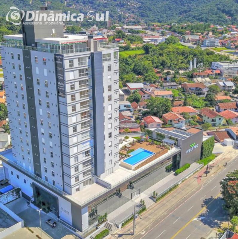 3473908, Apartamento de 3 quartos, 168.00 m² à venda no bairro Vorstadt - Blumenau/SC