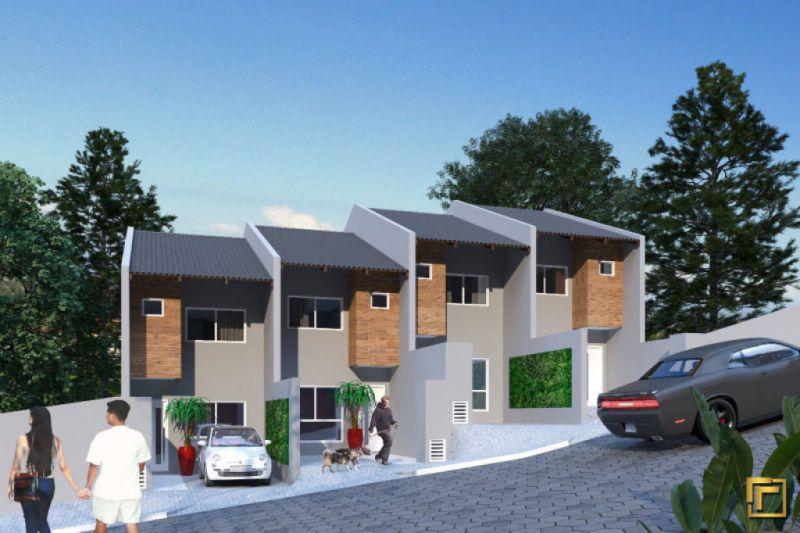 Casa para Venda em Blumenau - Vila Nova
