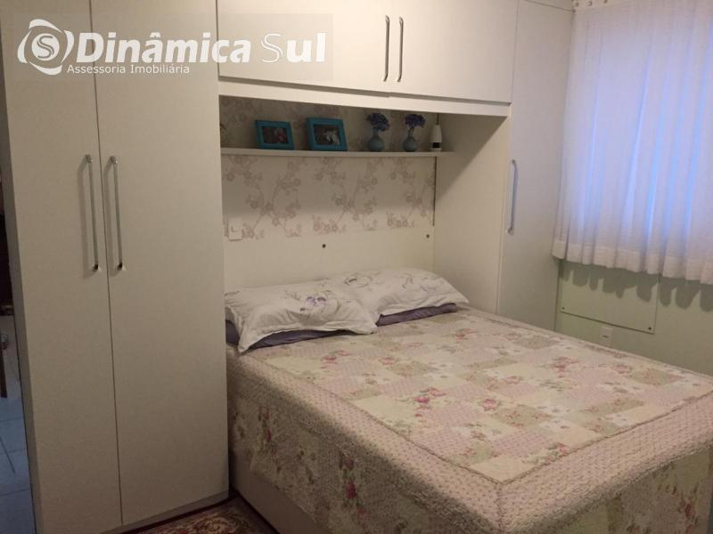 Apartamento em Blumenau- Bairro Salto do Norte