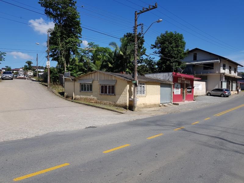 3474029, Terreno, 138.76 m² à venda no bairro Testo Salto - Blumenau/SC