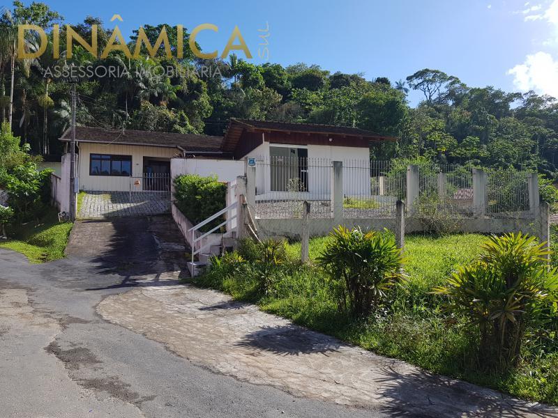 Casa para Venda em Blumenau - Garcia
