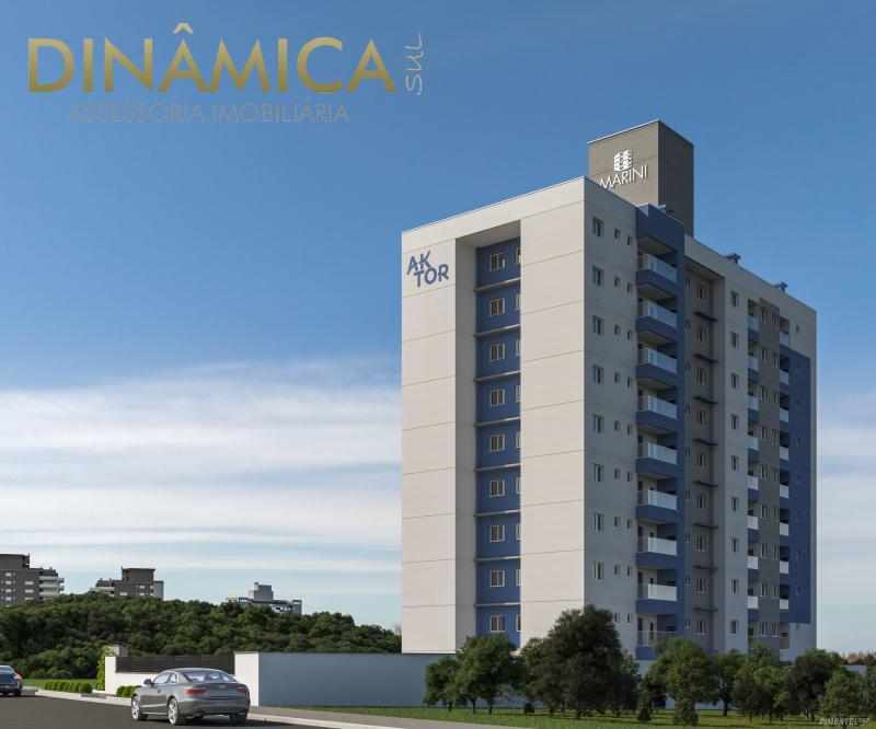 Apartamento para Venda em Blumenau - Velha