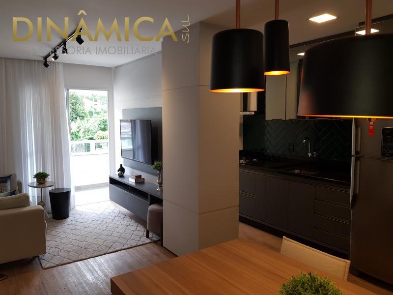 Apartamento para Venda em Blumenau - Ribeirão Fresco