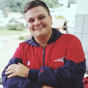 Lucas Marciel Pereira
