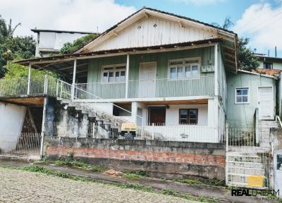Casa 5 dormitórios Escola Agrícola - Blumenau, SC