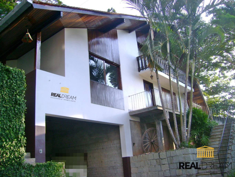 Casa 3 dormitórios Garcia - Blumenau, SC