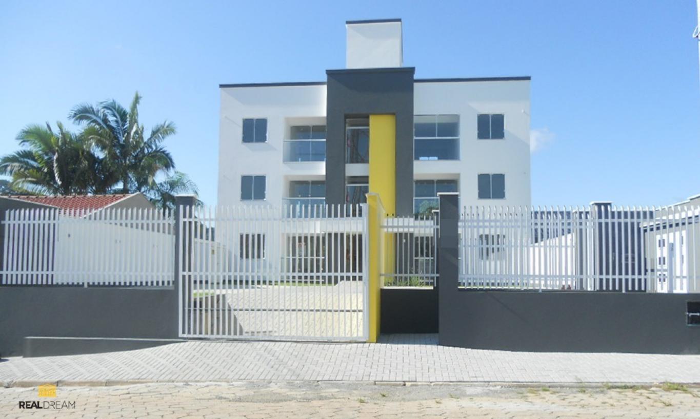Apartamento 2 dormitórios Passo Manso - Blumenau, SC