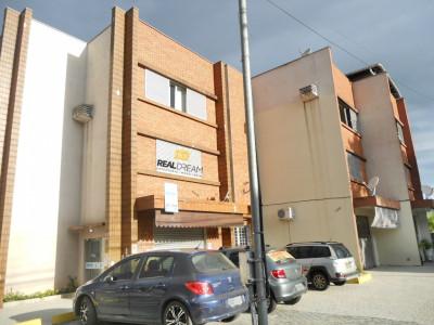 Prédio Comercial Escola Agrícola - Blumenau, SC