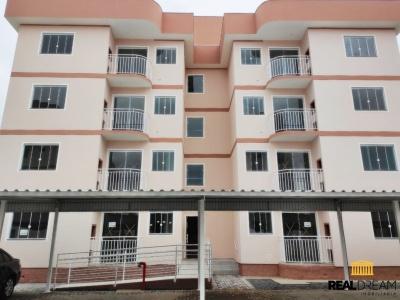 Apartamento 2 dormitórios Itoupava Central - Blumenau, SC