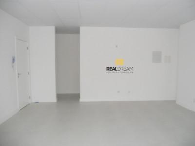 Sala Comercial Velha - Blumenau, SC