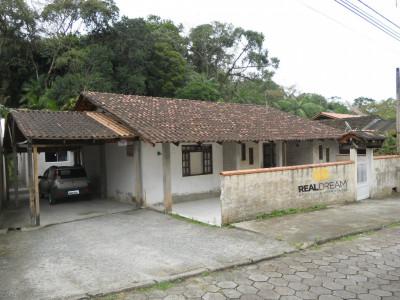 Casa 5 dormitórios Itoupava Central - Blumenau, SC