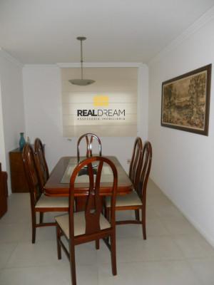 Apartamento 3 dormitórios Vila Nova - Blumenau, SC