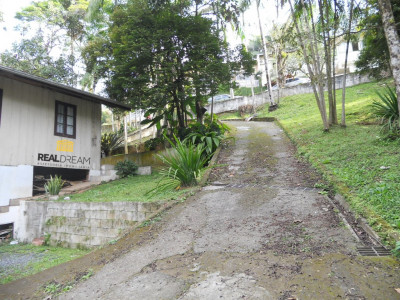 Lote/Terreno Do Salto - Blumenau, SC