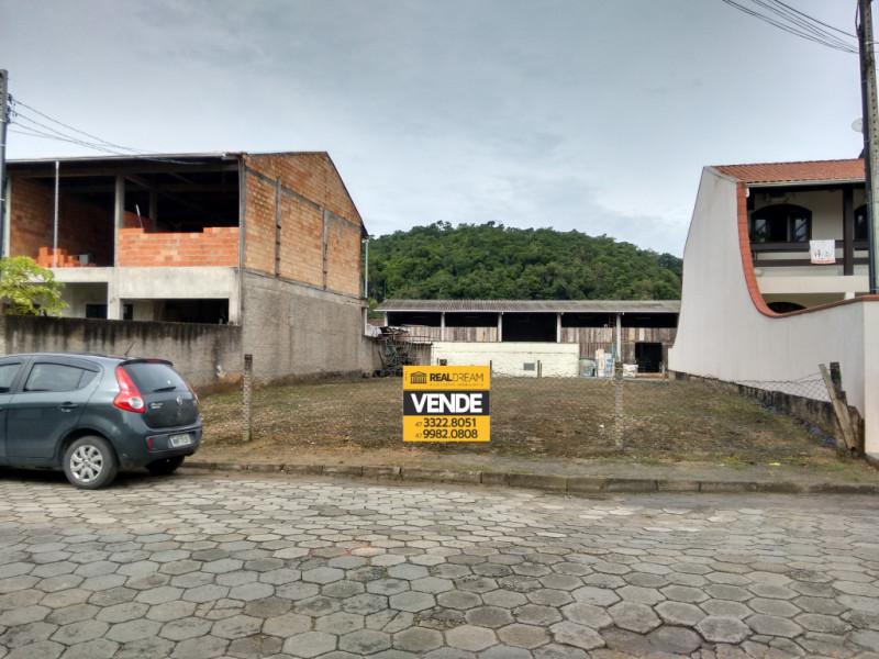Lote/Terreno Itoupavazinha - Blumenau, SC