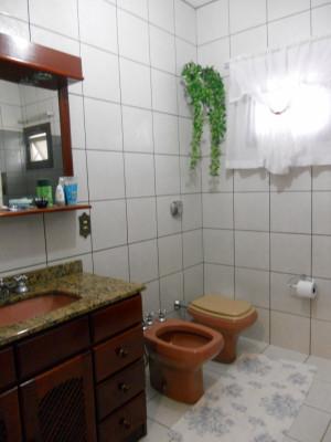 Casa 4 dormitórios Velha - Blumenau, SC