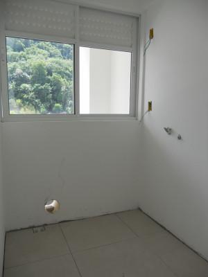 Apartamento 3 dormitórios Salto Weissbach - Blumenau, SC
