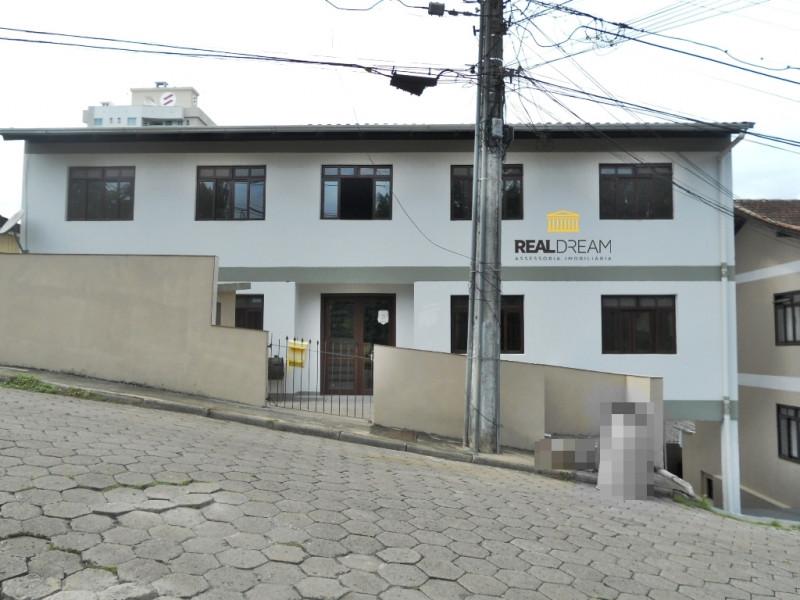 Prédio Residencial 26 dormitórios Escola Agrícola - Blumenau