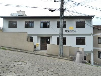 Apartamento 26 dormitórios Escola Agrícola - Blumenau, SC