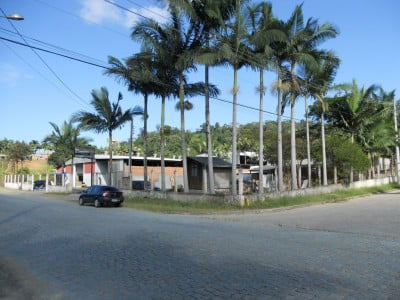 Galpão Itoupavazinha - Blumenau, SC