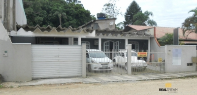 Casa 4 dormitórios Itoupava Central - Blumenau, SC