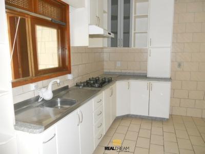 Apartamento 3 dormitórios Água Verde - Blumenau, SC