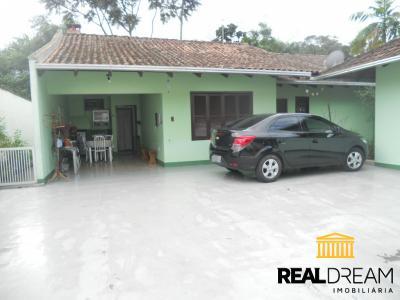 Casa 12 dormitórios Velha Central - Blumenau, SC