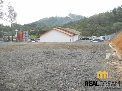 Lote/Terreno Salto do Norte - Blumenau, SC