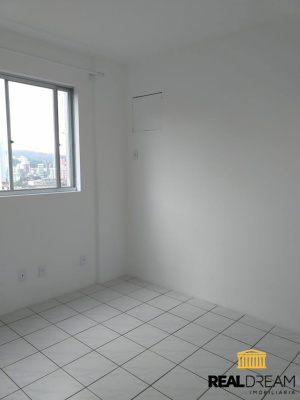Apartamento 2 dormitórios Vila Nova - Blumenau, SC