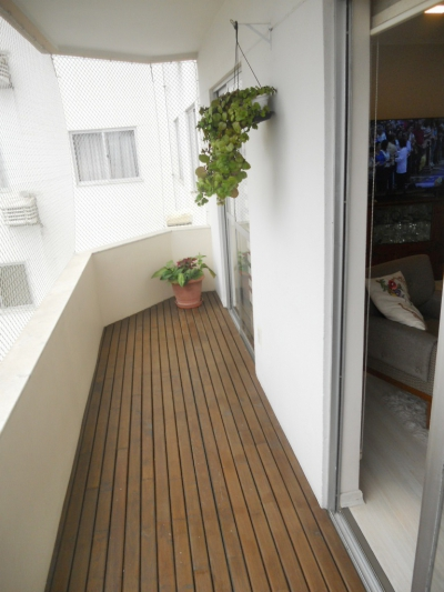 Apartamento 4 dormitórios Itoupava Norte - Blumenau, SC