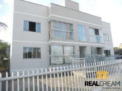 Apartamento 2 dormitórios Warnow - Indaial, SC
