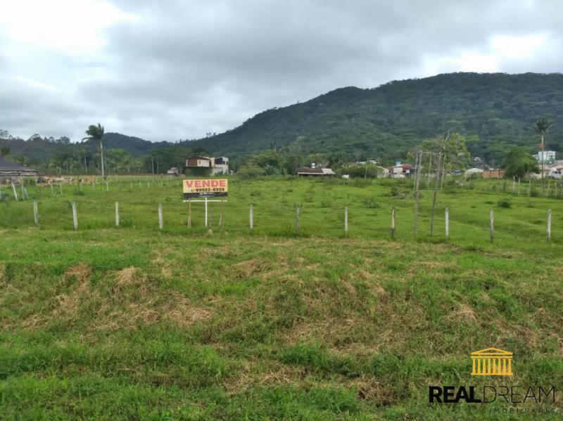 Lote/Terreno São Cristovão - Penha, SC