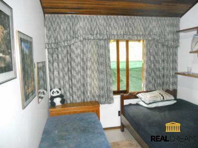Casa 3 dormitórios Água Verde - Blumenau, SC