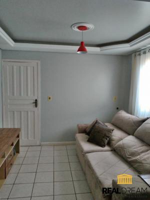 Casa 3 dormitórios Salto Weissbach - Blumenau, SC