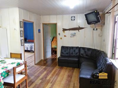 Casa 5 dormitórios Itajuba - Barra Velha, SC