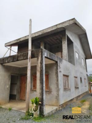 Casa 6 dormitórios Ribeirao das Pedras - Indaial, SC