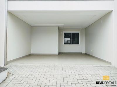 Sobrado 3 dormitórios Vorstadt - Blumenau, SC